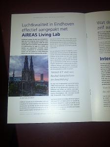Imtech's internal publication