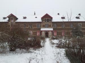 Mooie Limburge boerderij voor veel toepassingen