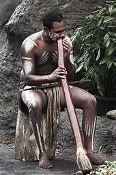 De Didgeridoo