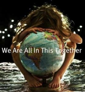Wij zijn allemaal verantwoordelijk
