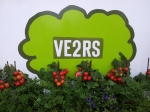 Logo van VE2RS