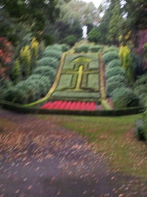 Voorbeeld 3: Kloosterdorp Steyl - spiritueel en educatief zelfredzaamheid centrum