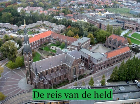 Voorbeeld 2: Marienhagen (Eindhoven) als creatief educatief centrum