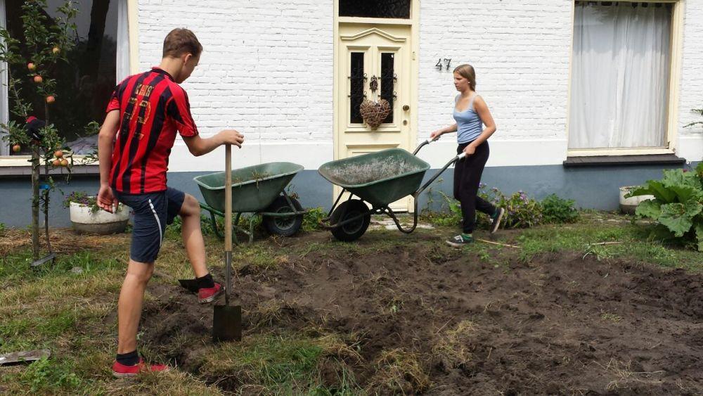 De eerste Eindhovense FRE2SH Farm staat in Son en Breugel (5/6)