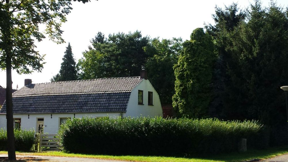 De eerste Eindhovense FRE2SH Farm staat in Son en Breugel (1/6)