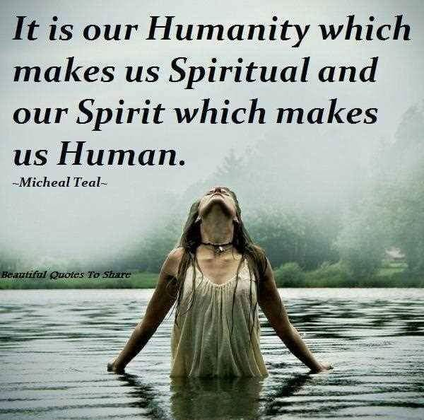 Erotiek van spiritualiteit