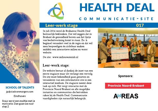 health-deal