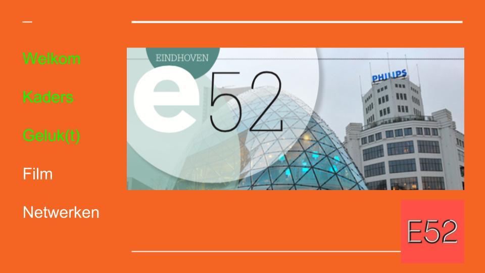 Gelukt E52