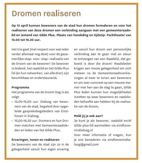 2018 06 28 Groot Eindhoven Dromen realiseren.JPG